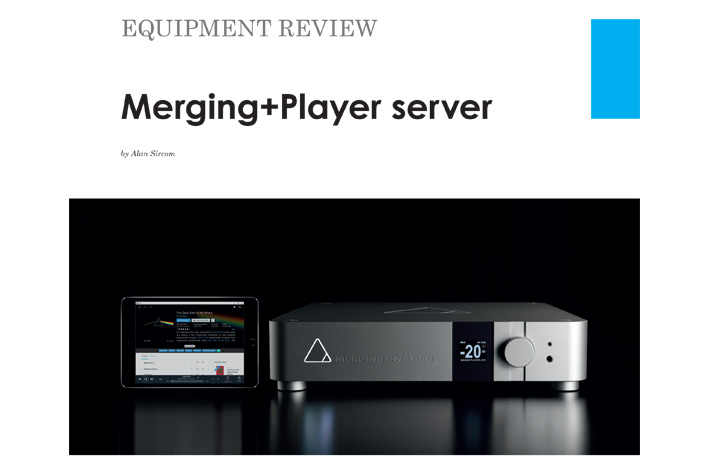 Hifi+ Oct 2017 - NADAC+PLAYER Server