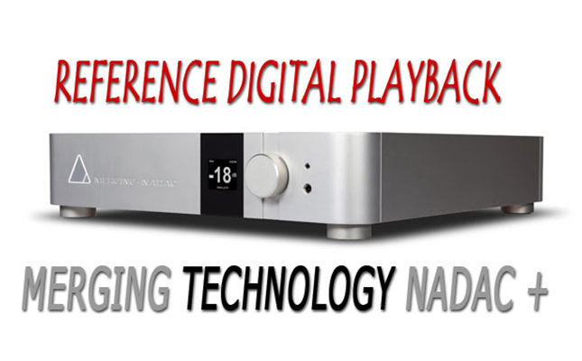 stereotimes.com - January 2019 - Merging Technology NADAC + Player and NADAC + Power Active