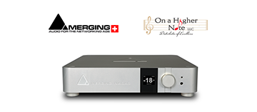 Merging Technologies' MERGING+NADAC distribution for North America