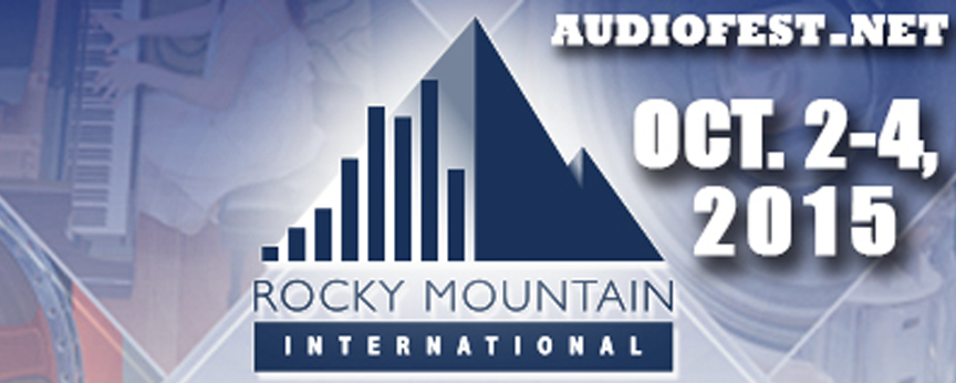 MERGING+NADAC @ Rocky Mountain Audio Fest